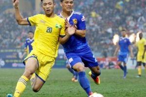 Siêu Cúp giúp tuyển thủ U23 Việt Nam trở lại mặt đất!