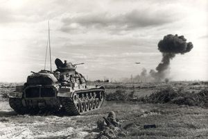 Chiến dịch lớn nhất của Mỹ ở Việt Nam thất bại thảm hại thế nào?