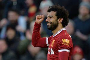 HLV của Liverpool khen Salah... 'tham lam'