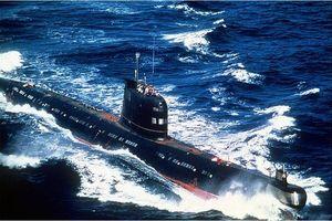 Tàu ngầm đi xuyên qua Tam giác quỷ Bermuda, hơn 90 thủy thủ già đi 20 tuổi