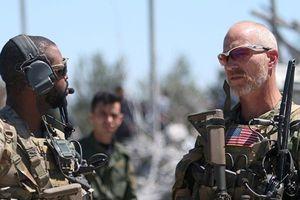 Nga cảnh cáo cứng rắn về thái độ 'chiếm đóng' của Mỹ ở Syria