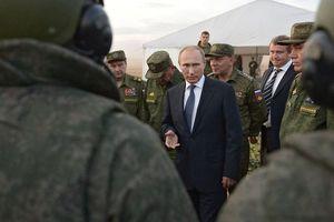 Nga khó lường hơn thời Chiến tranh Lạnh