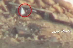 Video nhóm tay súng bắn tỉa của Houthi bắn hạ 3 binh sĩ Arập Xêút