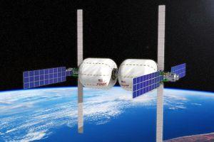 Bigelow Aerospace lên kế hoạch xây dựng khách sạn vũ trụ bằng các trạm không gian