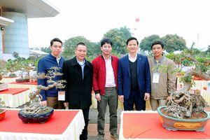Bắc Ninh: Tưng bừng Triển lãm Sinh vật cảnh đầu xuân Mậu Tuất 2018