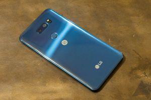 LG bất ngờ công bố smartphone tích hợp AI V30S ThinQ
