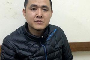 Bắt nghi phạm đâm Giám đốc chi nhánh VNPT tử vong