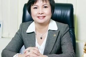 Cổ phiếu PNJ rớt giá, tài sản bà Cao Thị Ngọc Dung 'tụt' 50 tỷ sau ngày Thần Tài