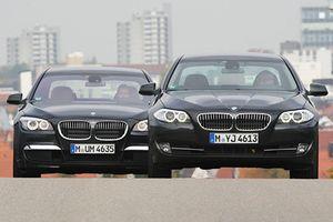 Triệu hồi hơn 10 nghìn xe sang BMW dính lỗi phần mềm