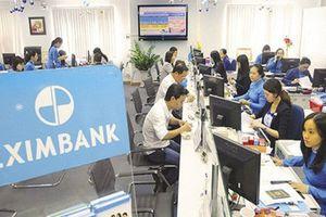 Cổ phiếu Eximbank liên tiếp lao dốc sau vụ khách mất 245 tỷ đồng