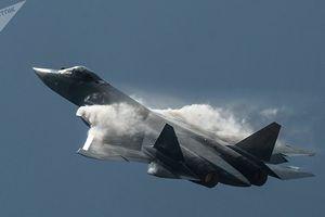 Lý do bất ngờ sau việc Nga đưa 4 tiêm kích hiện đại nhất tới Syria