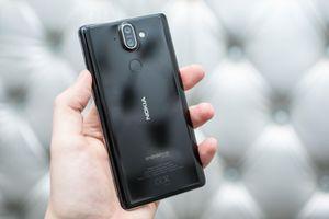 Nokia Sirocco bất ngờ được hồi sinh