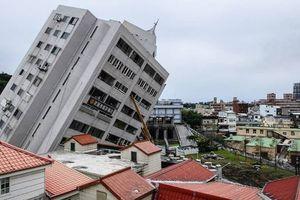 Đài Loan: Ba tuần sau động đất, tìm thấy thi thể đôi vợ chồng