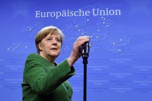 Thủ tướng Đức Angela Merkel chọn 6 bộ trưởng cho nội các mới