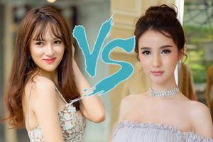 Đối thủ của Hương Giang tại cuộc thi hoa hậu chuyển giới là những ai?