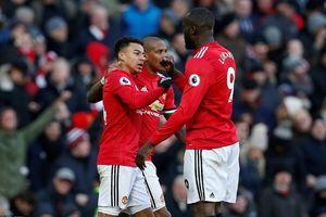 Mourinho: 'Thái độ và tinh thần thi đấu đã giúp các học trò của tôi đánh bại Chelsea'