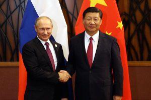 Căn nguyên khiến mối quan hệ Nga - Trung 'ấm lên' tại Bắc Cực