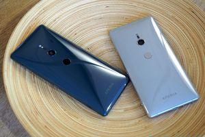 Sony ra mắt Xperia XZ2 và XZ2 Compact: lột xác với thiết kế mới, loại bỏ jack 3,5mm