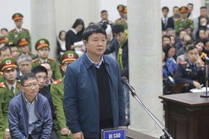 Ông Đinh La Thăng lại chuẩn bị hầu tòa trong vụ án thứ 2