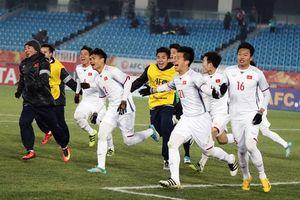 Sự khắc nghiệt của V.League và thử thách cho các tuyển thủ U23