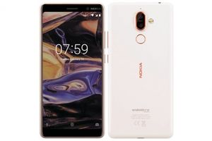 Hãng HMD Global giới thiệu Nokia 7 Plus với camera Bothie độc đáo