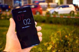 LG giới thiệu V30S ThinQ với trí tuệ nhân tạo tại MWC 2018