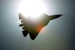 Tại sao Nga triển khai máy bay chiến đấu Su-57 tại Syria?