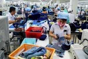 Vinatex phấn đấu đạt kim ngạch xuất khẩu 34 tỷ USD