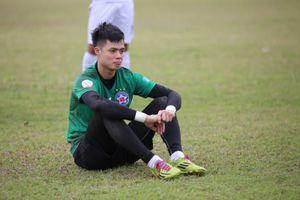 Xót xa gia cảnh của tuyển thủ U23 Việt Nam Đặng Ngọc Tuấn
