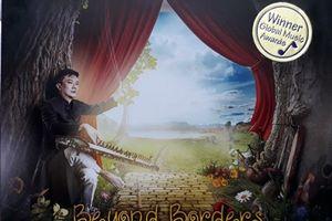 Album 'Beyond Borders' của nghệ sỹ Trí Nguyễn vào chung kết IMA