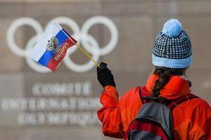 Kết thúc Thế Vận hội, IOC khoan nhượng với Nga