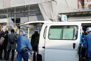 Khám căn hộ, cảnh sát Nhật phát hiện điều kinh hoàng trong vali