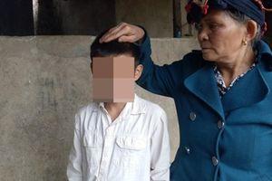 Sơn La:Trẻ 12 tuổi bị đánh đòn bầm dập vì nghi trộm 500 nghìn đồng