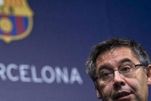 CỰC NÓNG: Barcelona đã hoàn tất 'bom tấn' 100 triệu euro!