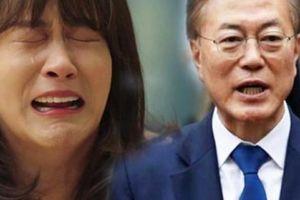 Tổng thống Hàn Quốc yêu cầu điều tra loạt bê bối tình dục trong showbiz