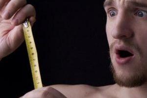 Nguyên nhân và cách chữa trị hội chứng ám ảnh kích thước 'cậu nhỏ'