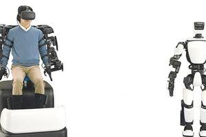 Kỷ nguyên công nghệ Robot