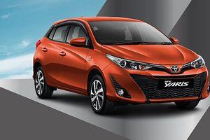 Chi tiết Toyota Yaris TRD mới giá chỉ 374 triệu đồng