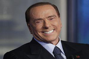 Điều ít biết về cựu Thủ tướng sắp quay lại chính trường Italy