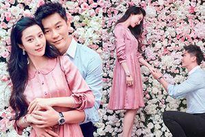 Lý Thần xác nhận thời gian làm đám cưới với Phạm Băng Băng