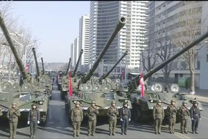 Triều Tiên và Thế vận hội PyeongChang