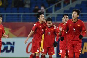 Tuyển thủ U.23 Việt Nam Đoàn Văn Hậu được báo Hà Lan ví như Gareth Bale