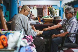'Bệnh viện' của người nghèo - 40 năm chữa bệnh miễn phí