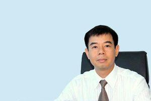 Chân dung nam Tổng giám đốc đầu tiên của VinGroup