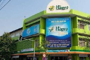 Vinamco toan tính gì khi định chi gần 2.000 tỷ thâu tóm cổ phần Hapro?