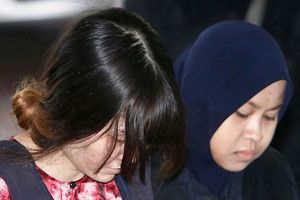 Vụ Đoàn Thị Hương: Kim Chol 'cảm thấy lo sợ' trước khi bị sát hại