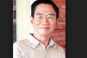 Nhạc sĩ Nguyễn Văn Đông - tác giả bài 'Chiều mưa biên giới' qua đời ở tuổi 86