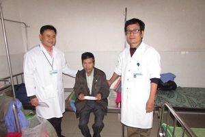 Cảm phục những người khoác áo bluse sau cánh cửa bệnh viện tâm thần