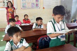 Nhặt được hàng chục triệu đồng, học sinh lớp 3 tìm trả lại cho người đánh rơi