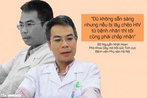 Ngày Thầy thuốc Việt Nam, nhắc lại những cay đắng nghề bác sĩ